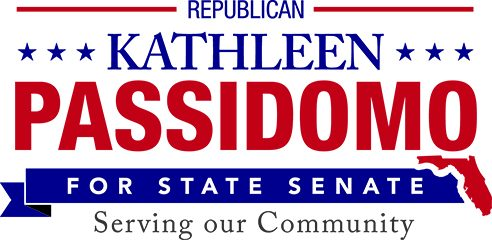 Kathleen Passidomo For State Senate